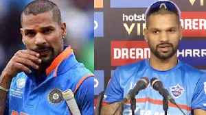 Shikhar Dhawan Confident about his game against CSK   Oneindia News [Video]