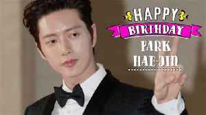 3 fun facts about South Korean actor Park Hae-Jin [Video]