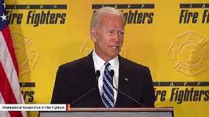 Hunter Biden Reportedly Splits From Brother Beau's Widow [Video]
