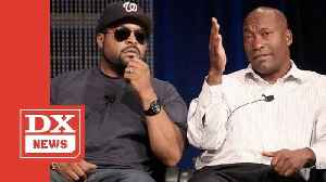 Ice Cube Mourns 'Boyz N The Hood' Director John Singleton- 'There Are No Words' [Video]
