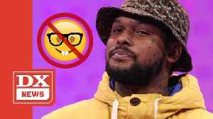 ScHoolboy Q's Tired Of Social Media Hating On His Music- 'Fuck These Little Internet Dweebs' [Video]