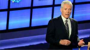 Alex Trebek Gives Update On Cancer Treatment [Video]
