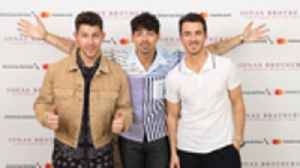 Jonas Brothers Announce Dates For North American Happiness Begins Tour | Billboard News [Video]
