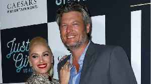 Blake Shelton Gets Pre-Engagement Gift From Ellen [Video]
