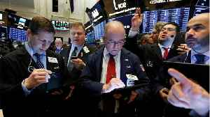Wall Street Rallies Slightly After News From Federal Reserve [Video]
