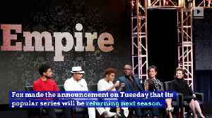 'Empire' Renewed for Season 6, But Jussie Smollett's Return Is In Doubt [Video]