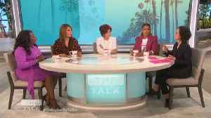 The Talk - 'The Talk' Hosts React to Outpouring of Support After Emotional Reveals Yesterday [Video]