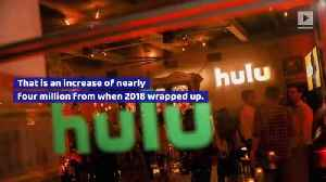 Hulu Now at Nearly 30 Million Subscribers in the US [Video]