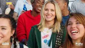 Veronica Mars Season 4 [Video]