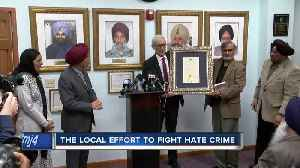 Evers declares April Sikh Awareness Month following violence [Video]