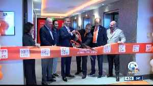 Gift of Life Marrow Registry opens new stem cell donation center [Video]
