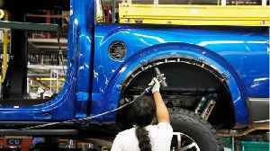 Ford And Brazilian Plant Workers Reach Agreement [Video]
