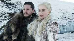 'Game of Thrones' Breaks Series Record [Video]