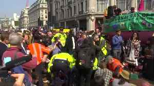 Extinction Rebellion: We've only just begun [Video]