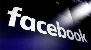 Facebook's New Plan For Groups [Video]