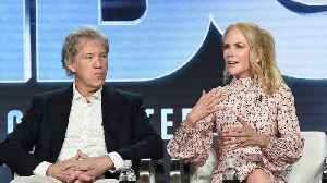 Nicole Kidman & David E Kelley Re-Team For 'Nine Perfect Strangers' At Hulu [Video]