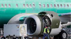 FAA Had Flagged Critical Sensor In Boeing 737 MAX Over 200 Times [Video]