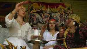 Romanian witches cash in on digital hocus pocus [Video]