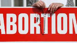 News video: Alabama Moves To Outlaw Almost All Abortions