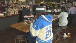 Nuggets & Avalanche In Playoffs Means Booming Business [Video]