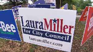Former Dallas Mayor Challenges Incumbent Over Development In City Council Race [Video]
