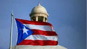 Puerto Rico's Assigned Financial Board Looks To Beat Statue Of Limitations [Video]