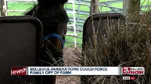 Annexations could force family to leave their urban farm near Bellevue [Video]