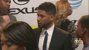 Jussie Smollett Not Returning To 'Empire' [Video]