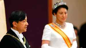 Who Is The New Japanese Emperor Naruhito? [Video]