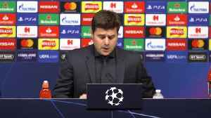 Pochettino confident Tottenham can turn around Ajax tie [Video]