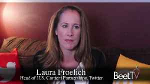 Twitter's New Content Line-Up: Money For Publishers, Exposure For Brands [Video]