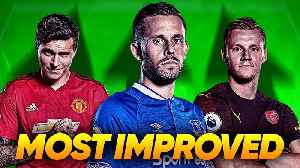 Most Improved Players This Season XI [Video]