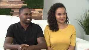 Meet Our Military Mom: Grecia Smith [Video]