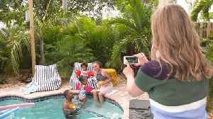 Military Mom Makeover: Giving the Gift of Photos with MyPhoto [Video]
