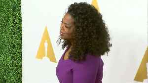 Oprah Winfrey is 'done with acting' [Video]