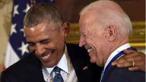 Obama Was A Major Hindrance To Biden's 2008 Run, But He's A Major Asset In 2020 [Video]
