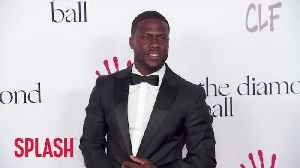 Kevin Hart Excited For 'Extreme Job' Remake [Video]