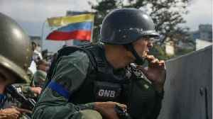 There Are Fractures In The Venezuelan Army [Video]