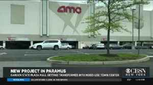 Garden State Plaza Mall To Get Major Overhaul [Video]