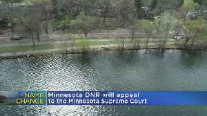 Appeal Filed To MN Supreme Court Over Lake Calhoun Name [Video]
