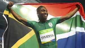 Caster Semenya loses court appeal against testosterone rule [Video]