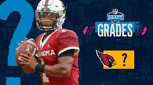 Daniel Jeremiah grades the Arizona Cardinals' 2019 draft class [Video]