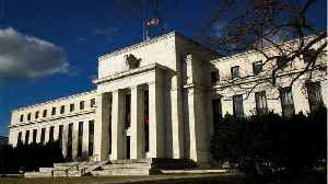 Fed Keeps Federal Funds Rate Steady [Video]