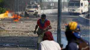 Venezuelan Protests Begin To Slow As Maduro Clings To Power [Video]