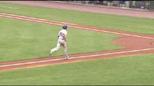 Mets Rout IronPigs [Video]