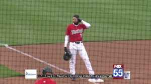 TinCaps Falter Late, Fall to Cougars [Video]
