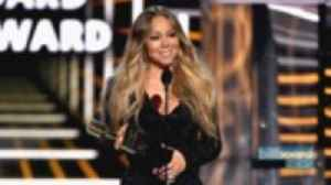 Mariah Carey Performs Iconic Medley of Songs at 2019 Billboard Music Awards | Billboard News [Video]