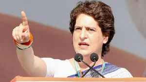 Priyanka Gandhi slams PM Modi at a rally in Raebareli | Oneindia News [Video]