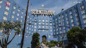 A Cruise Ship Said To Belong To The Church of Scientology Has Been Quarantined Due To Measles [Video]