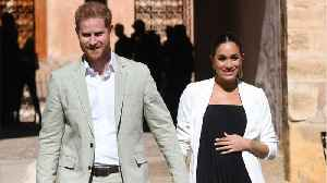 Why Meghan And Harry Won't Be Doing A Royal Baby Photo Call [Video]
